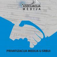 Privatizacija medija fascikla
